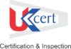 UK Cert Logo